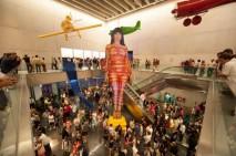 Inauguración del nuevo Museo de Arte Contemporáneo de Mar del Plata
